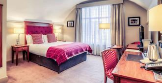 Mercure Stratford Upon Avon Shakespeare Hotel - Stratford-upon-Avon - Quarto