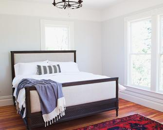 Park Victorian - Auburn - Schlafzimmer