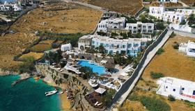 Kivotos Club Hotel Μύκονος - Μύκονος - Πισίνα