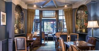 Guy Fawkes Inn, Sure Hotel Collection by Best Western - York - Restaurant