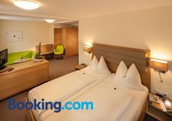 Hotel Messmer - Bregenz - Bedroom