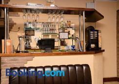 Hotel Hizhina - Petropavlovsk - Bar
