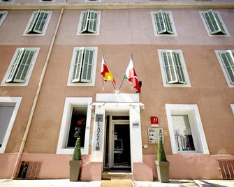 Kyriad Nimes Centre - Nimes - Building