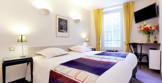 Kyriad Nimes Centre - Nîmes - Soveværelse