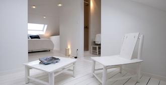 B&B La Maison Haute - Βρυξέλλες - Σαλόνι