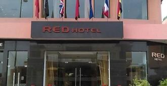 Red Hotel Marrakech - Marrakesh - Building