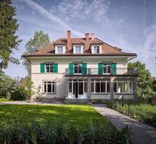 錫格瑙之家花園飯店