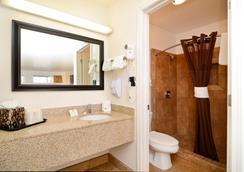 Best Western Colorado River Inn - Нидлс - Ванная