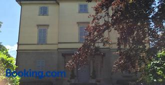 B&b Villa Partitore - Plasencia - Edificio
