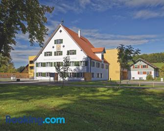 Hofgut Farny - Kisslegg - Building
