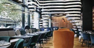 Pullman Berlin Schweizerhof - Berlin - Lối vào khách sạn
