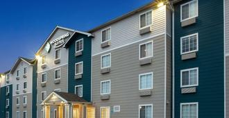 Woodspring Suites Gulfport - Gulfport