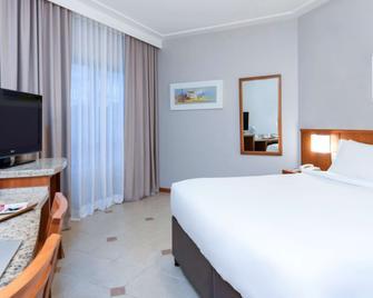 Mercure Florianopolis Convention Hotel - Florianópolis - Habitación