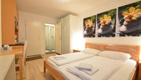 AJO Apartments Pilzgasse - Vienna - Bedroom