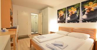 AJO Apartments Pilzgasse - וינה - חדר שינה