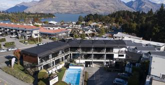 Four Seasons Motel - Queenstown