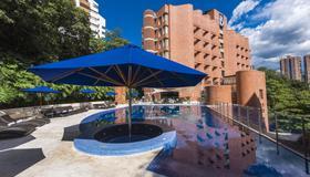 Hotel Dann Carlton Belfort Medellin - Medellín - Piscine