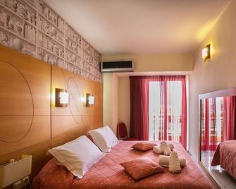 Life Hotel - Heraklion - Bedroom