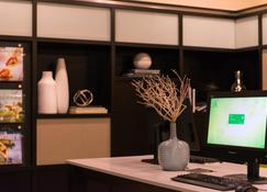Holiday Inn St. Louis - Downtown Conv Ctr - St. Louis - Room amenity