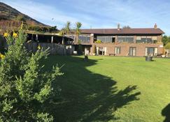 Wildwood Lodge - Carlingford - Edificio