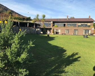 Wildwood Lodge - Carlingford - Bâtiment