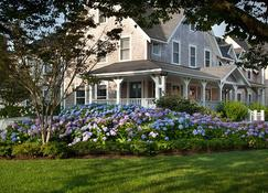 White Elephant Village - Nantucket - Edificio