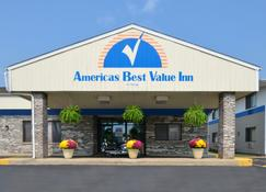 Americas Best Value Inn La Crosse - La Crosse - Edifício