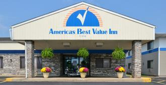 Americas Best Value Inn La Crosse - La Crosse