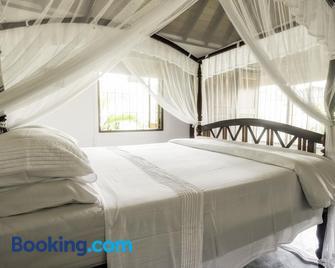 Mount Lodge Boutique Hotel - Dehiwala-Mount Lavinia - Schlafzimmer