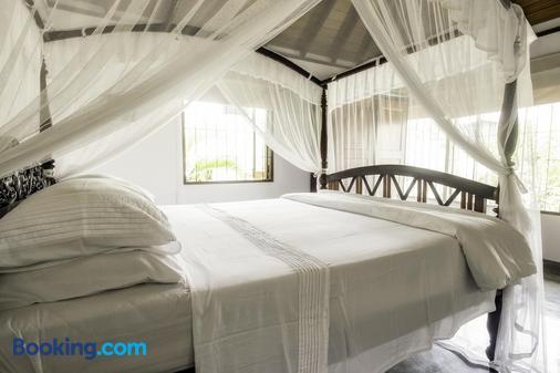 Mount Lodge Boutique Hotel - Dehiwala-Mount Lavinia - Bedroom
