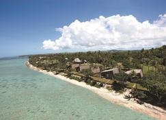 Shangri-La's Fijian Resort & Spa - Cuvu
