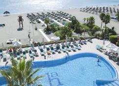 Hotel MS Amaragua - Torremolinos - Pool