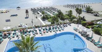Hotel MS Amaragua - טורמולינוס - בריכה