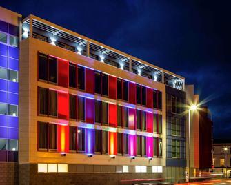 Mercure Bridgwater - Bridgwater - Building