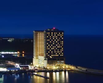 Ramada Sokcho Hotel - Sokcho - Budova