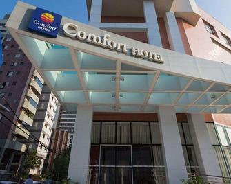 Comfort Hotel Santos - Santos - Building