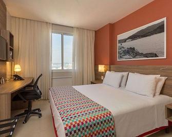 Comfort Hotel Santos - Santos - Habitación