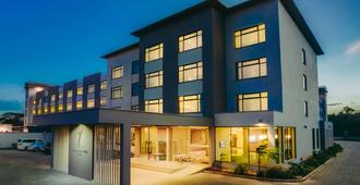 Tamarind Tree Hotel - Nairobi