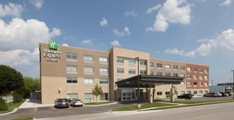 Holiday Inn Express & Suites Alpena - Downtown - Alpena