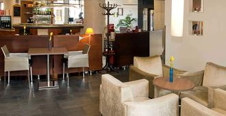 Novotel Suites Wien City Donau - Vienna - Bar