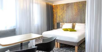 Novotel Suites Wien City - וינה - חדר שינה