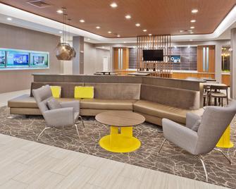 SpringHill Suites by Marriott Montgomery Prattville/Millbrook - Millbrook - Salónek