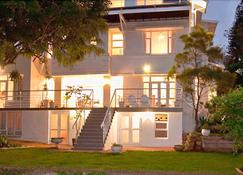 The Grange Guest House - Durban - Building
