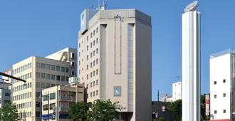 Hotel Excel Okayama - Okayama - Edificio