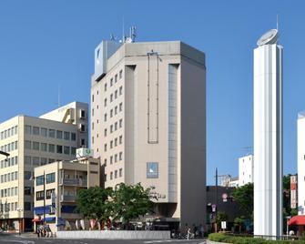 Hotel Excel Okayama - Okayama - Toà nhà