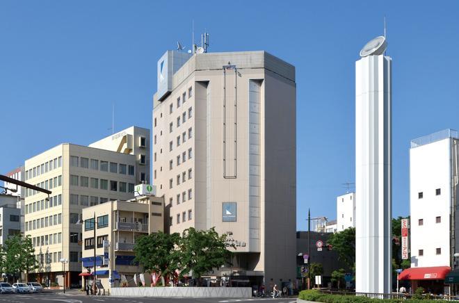 Hotel Excel Okayama - Okayama - Building