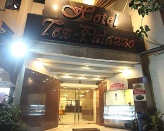 Tex-Palazzo Hotel - Surat