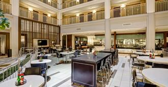 Embassy Suites Chicago Downtown - Chicago - Restaurant