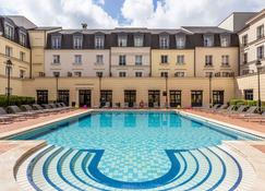 Hipark By Adagio Serris-Val d'Europe - Serris - Pool