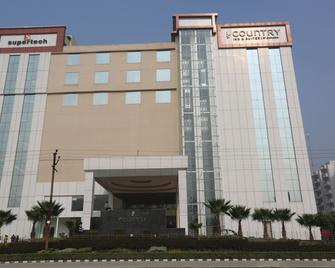 Country Inn And Suites By Carlson Meerut - Meerut - Building